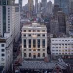 点点租华东区   百空间卜内门洋行 × Brecht Wright Gander — 于浪潮前沿造梦,于城市中心共创美好