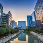 点点租杭州   杭州新天地,重定全球商务新高度
