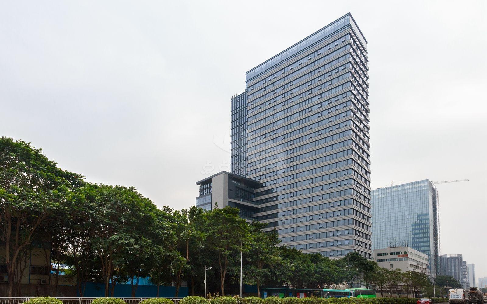 东方科技大厦写字楼出租