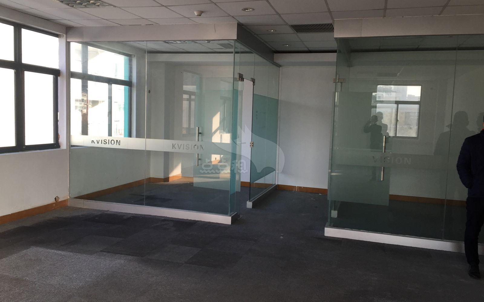 上海天地软件园_『天地软件园105m²办公室出租|1.02万元/月|标准交付|最短租期12个 ...